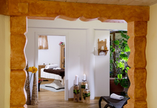 Hotel in Aurach mit Wellness