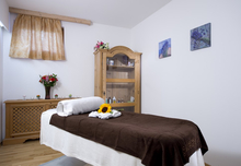 Hotel mit Massageangebot in Aurach
